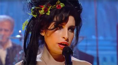 London lighting director Amie Winehouse